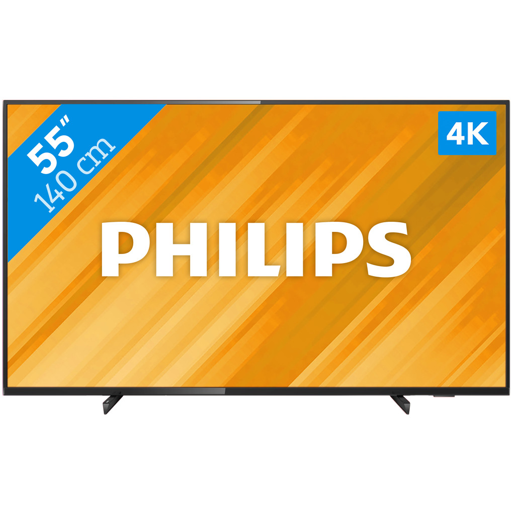 Philips 55PUS6704-12 4K Ultra HD tv