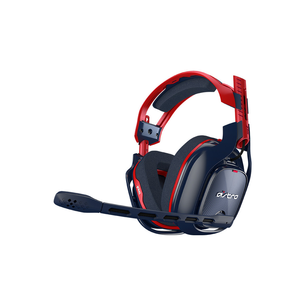 Astro A40 TR 10TH ANNIVERSARY EDS Rood/blauw kopen
