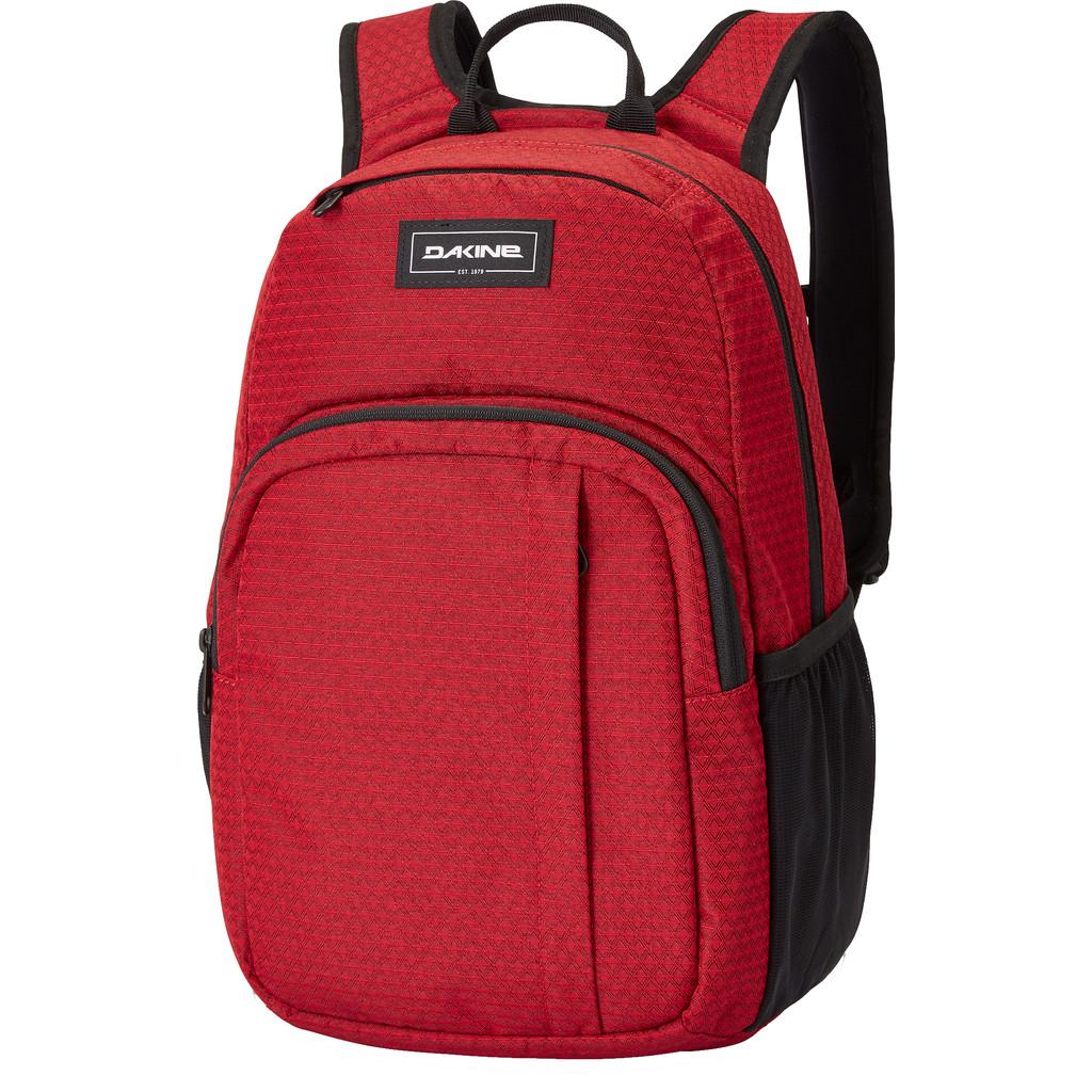 Dakine Campus Mini Crimson Red 18L