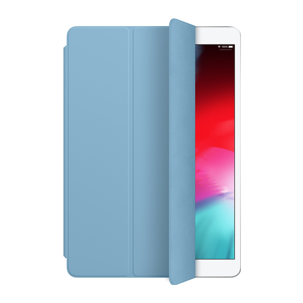 Apple Smart Cover iPad Air (2019) en iPad Pro 10,5 inch Korenbloemblauw kopen