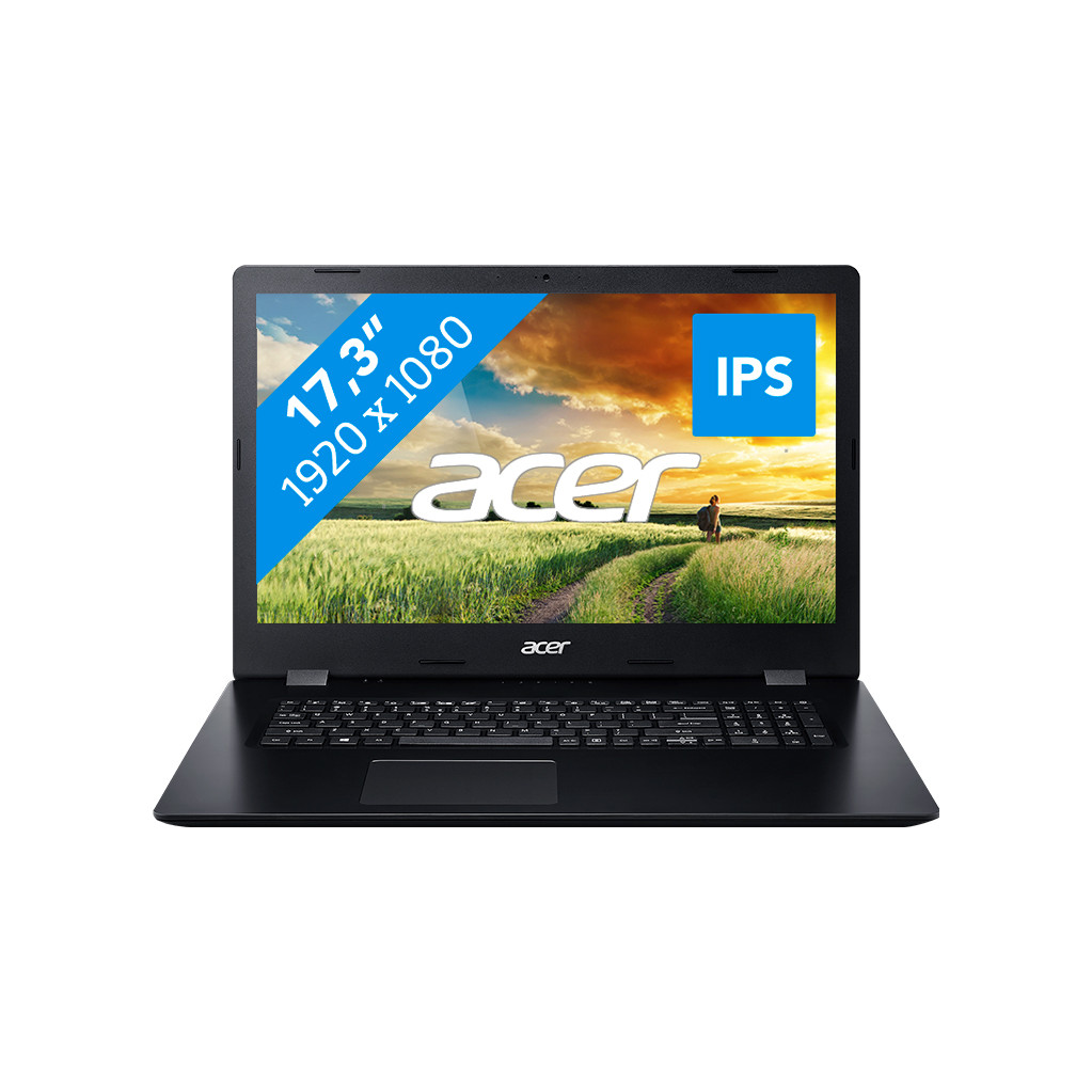 Acer Aspire 3 Pro A317-51-53R4