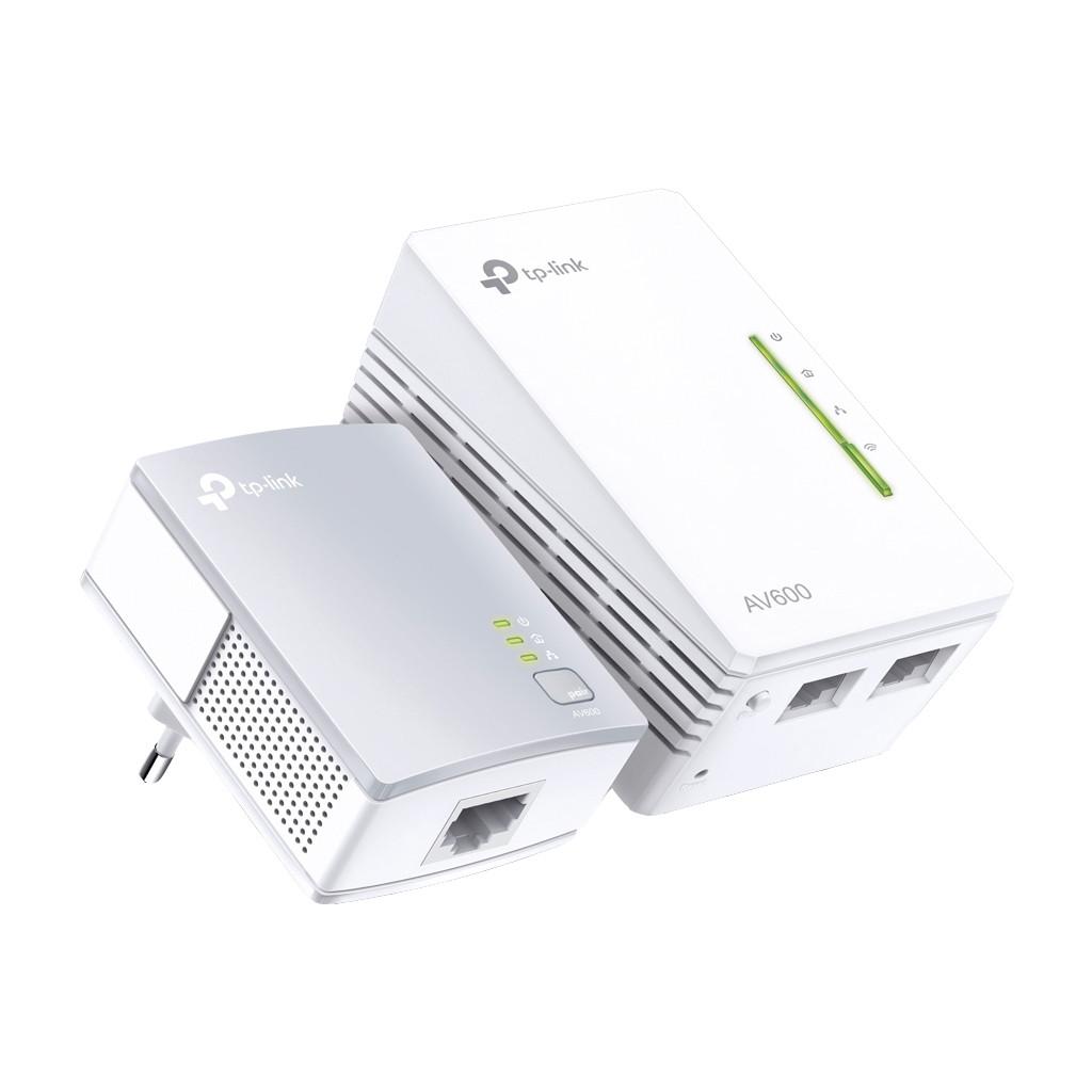 TP-Link TL-WPA221 KIT2GE-600