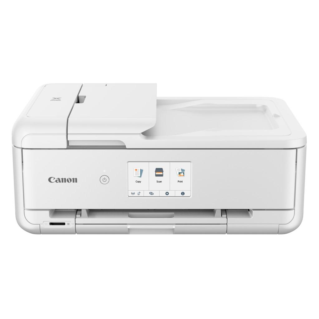 Canon PIXMA TS9551C Wit