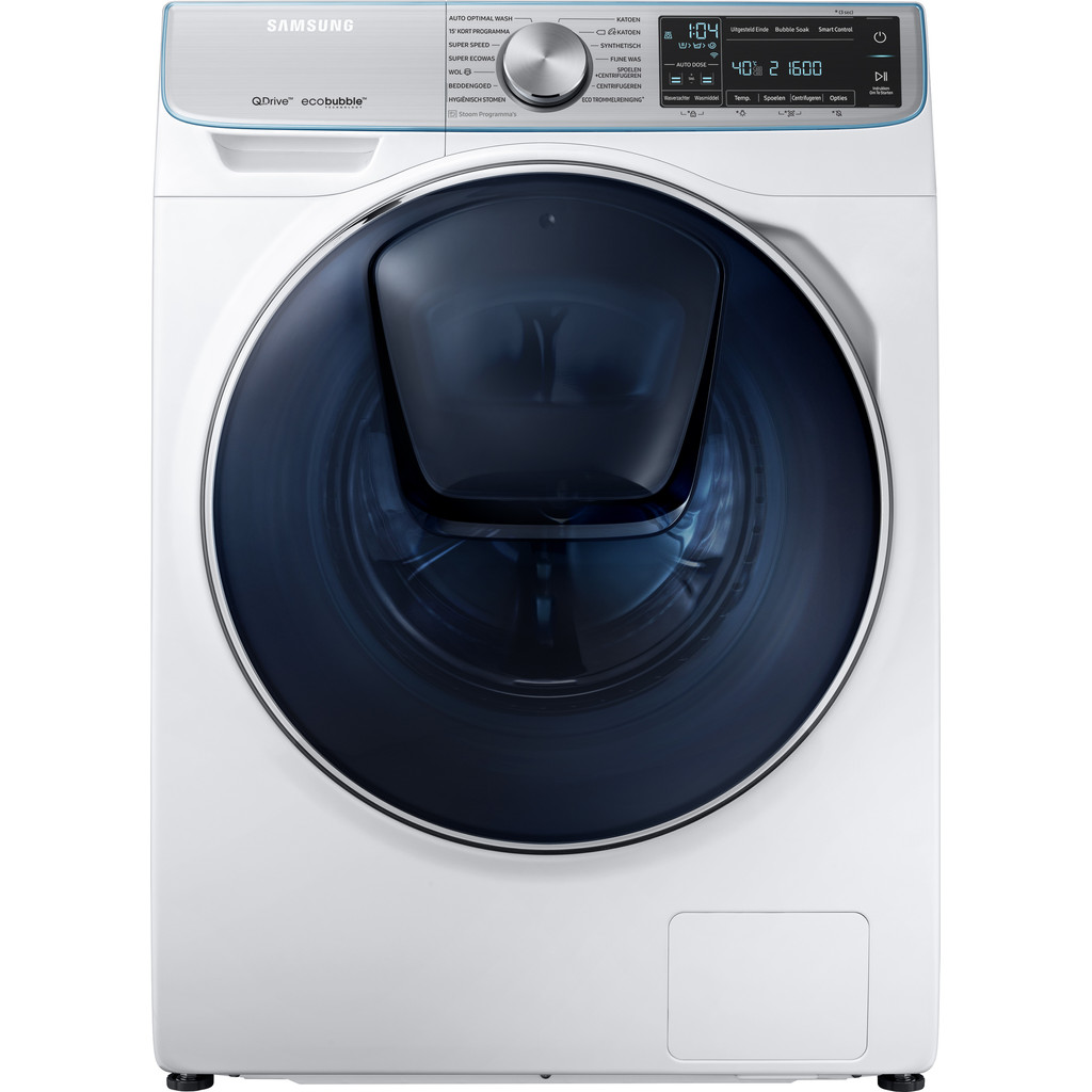Samsung WW90M76NN2A QuickDrive Wasmachines