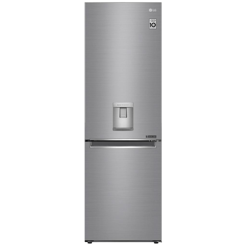 LG GBF61PZJZN Door Cooling Vrijstaande koel-vriescombinaties