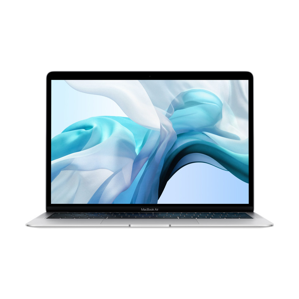 "Apple MacBook Air 13,3"" (2019) MVFK2N/A Zilver"