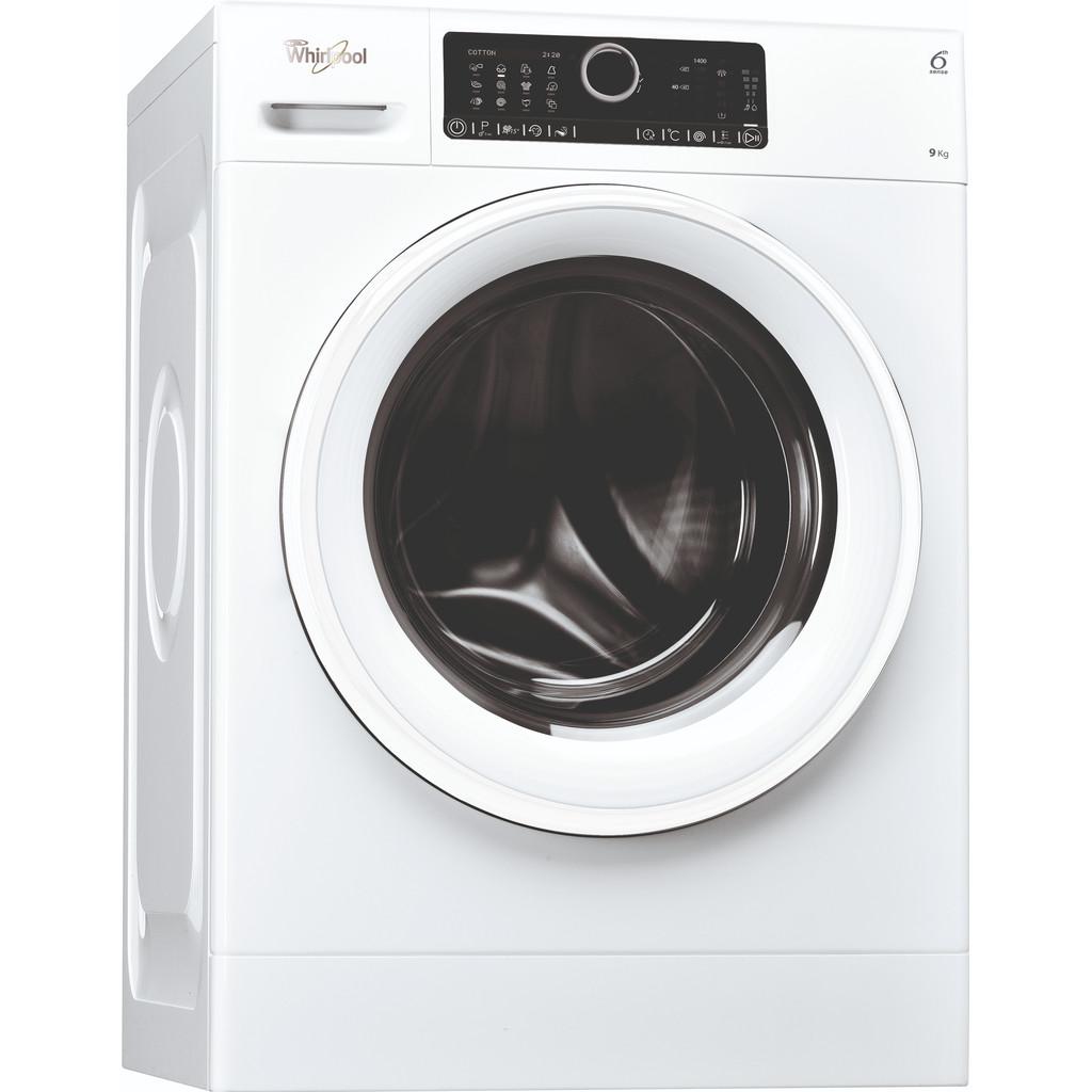 Whirlpool FSCR 90413 - Prijsvergelijk