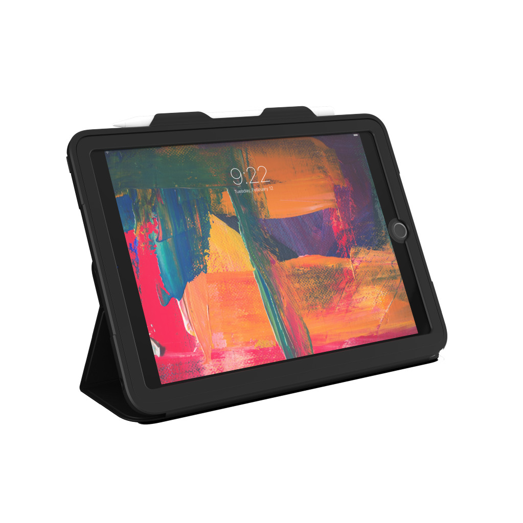 ZAGG Rugged Messenger Apple iPad (2017/2018) Full Body Case kopen