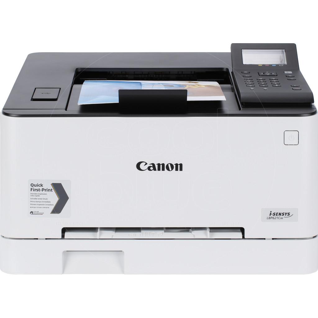 Canon LBP621Cw Kleur