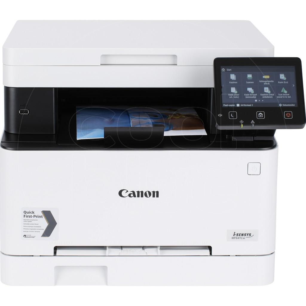 Canon MF641Cw Laser