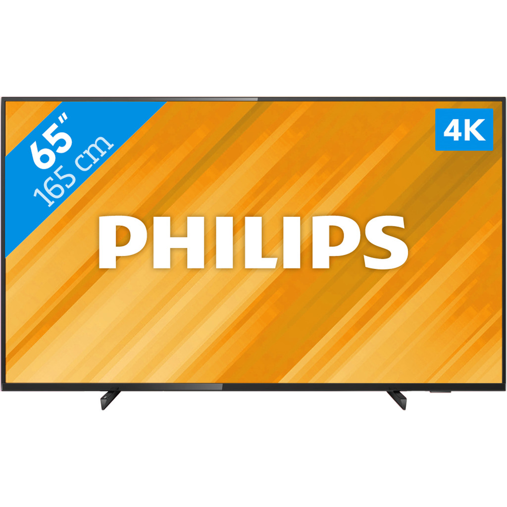 Philips 65PUS6704-12 4K Ultra HD tv
