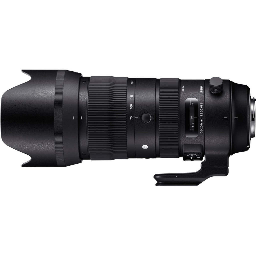 SIGMA 70-200mm F2.8 DG OS HSM | Sports Canon