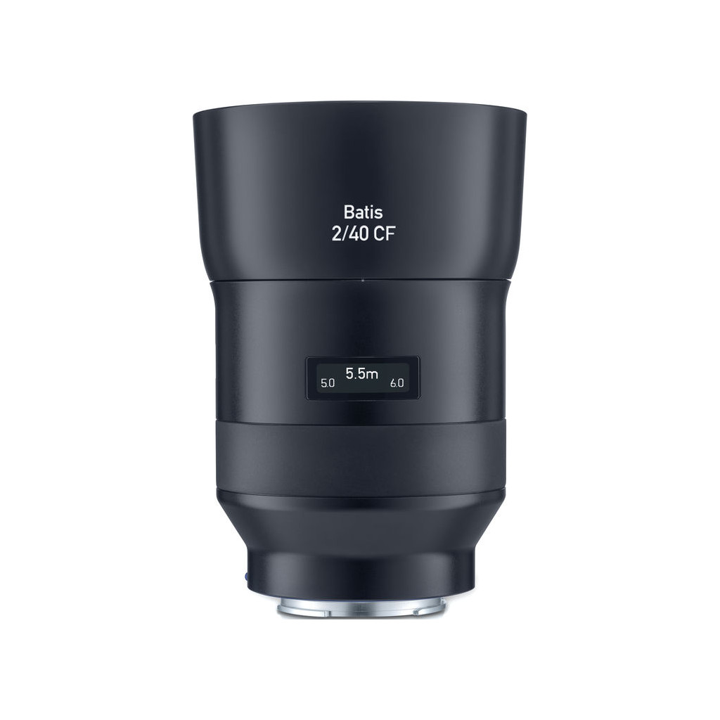 ZEISS Batis 40mm f/2.0 CF Sony FE