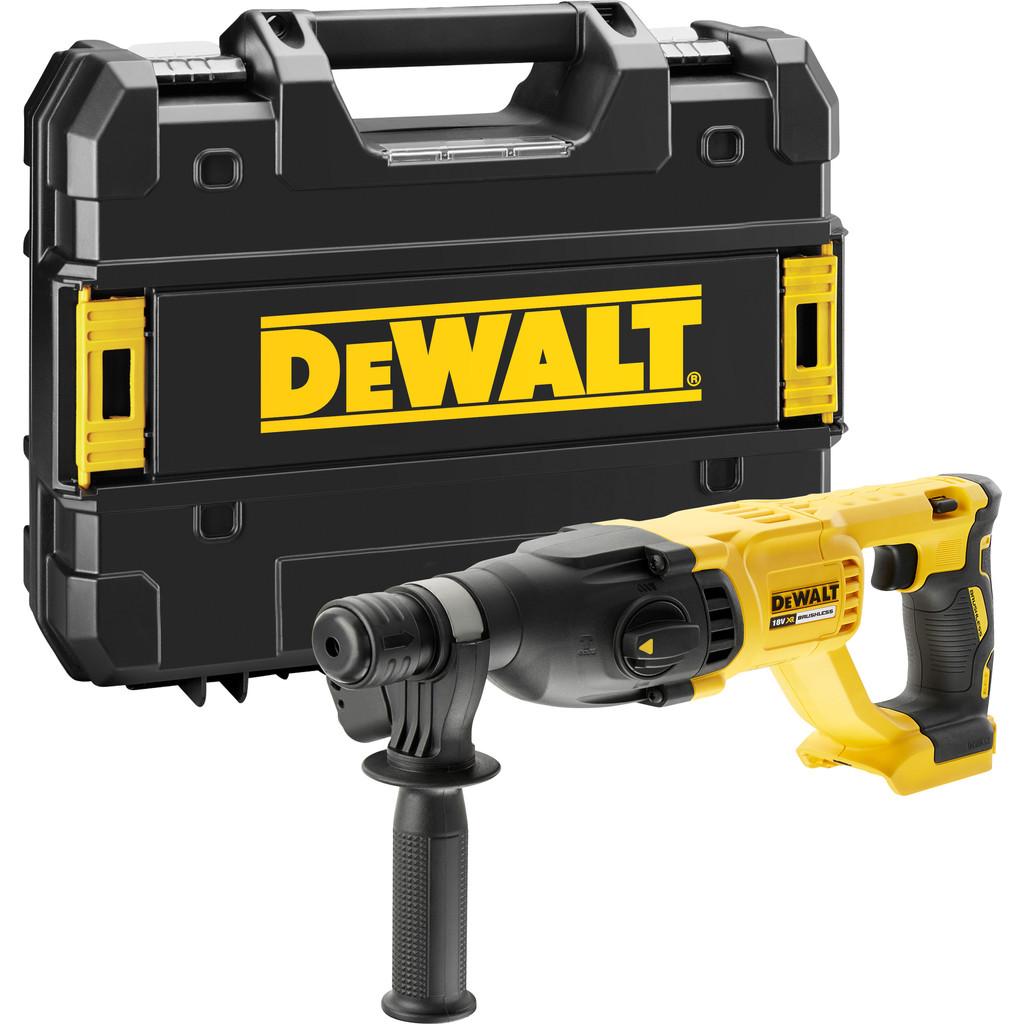 DeWalt DCH133NT-XJ (zonder accu)