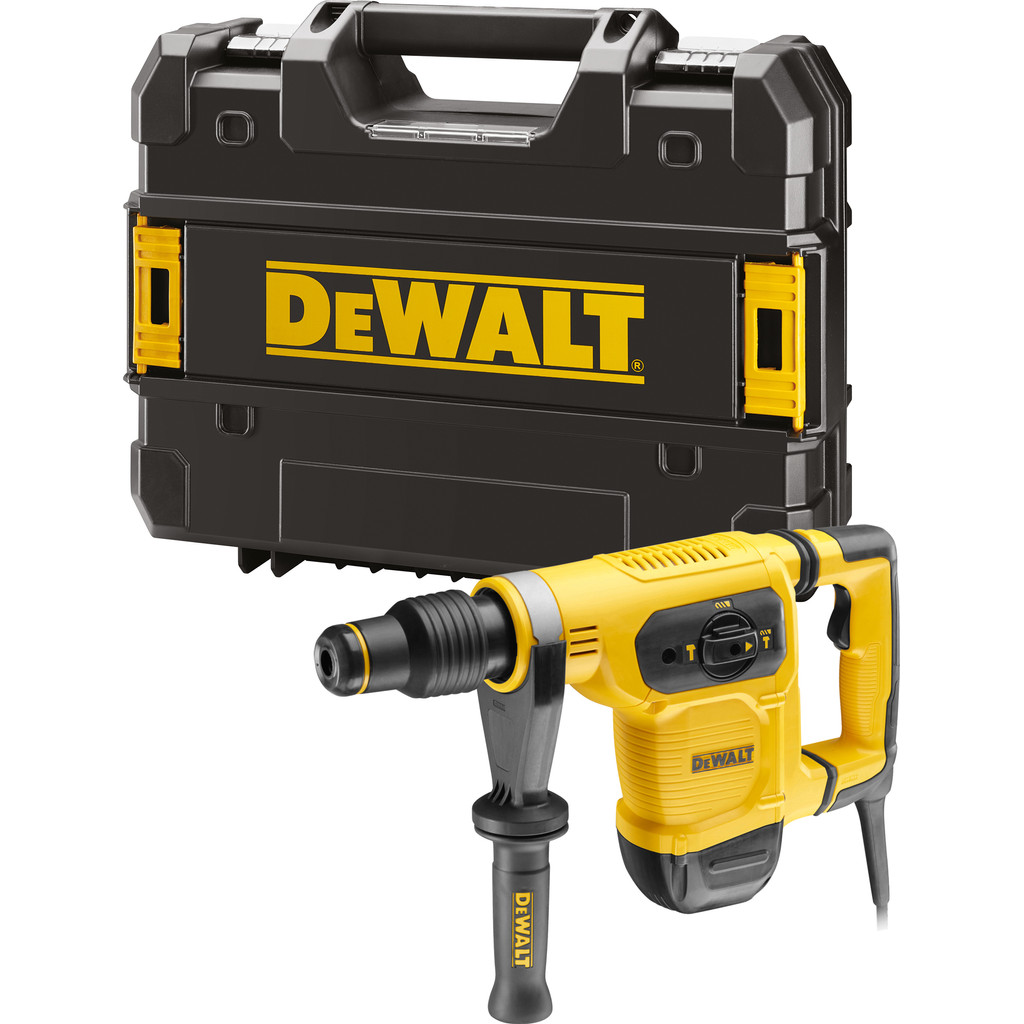 Combihamer Dewalt D25481K SDS-Max 1050 W