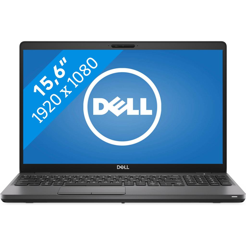 Dell Latitude 5500 VHP8N  3Y