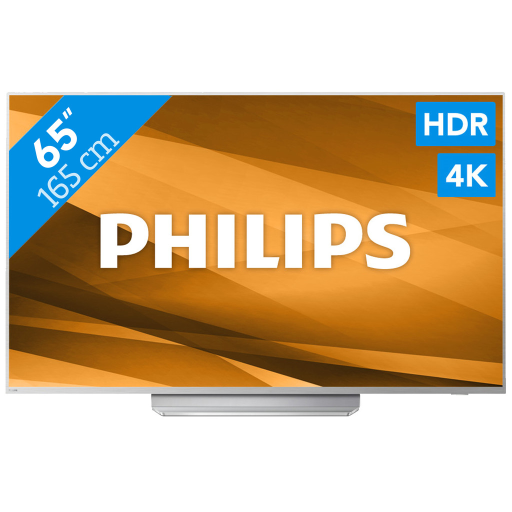 Philips 65PUS7803 - Ambilight