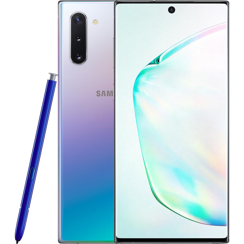 Samsung Galaxy SM-N970F 16 cm (6.3) 8 GB 256 GB Dual SIM 4G Multi kleuren 3500 mAh