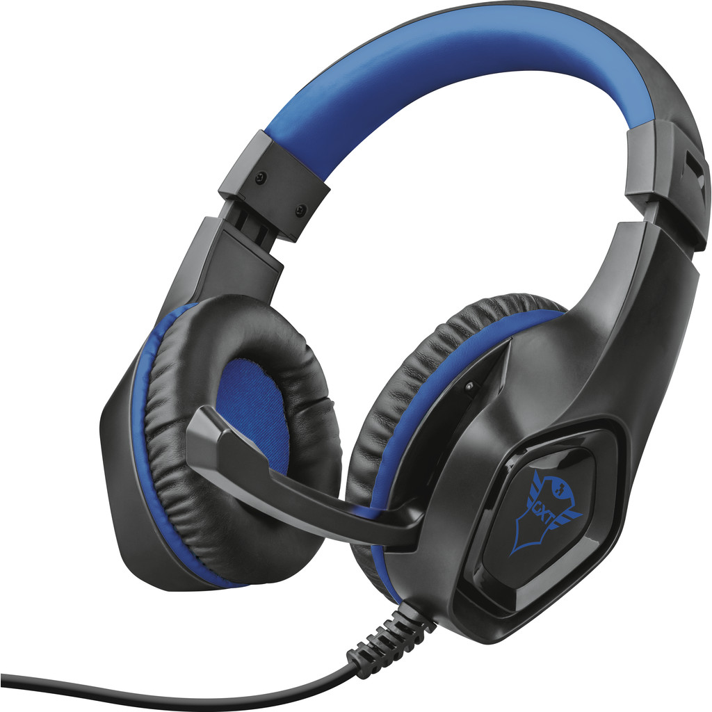 Trust GXT 404B Rana Gaming Headset for PS4 kopen