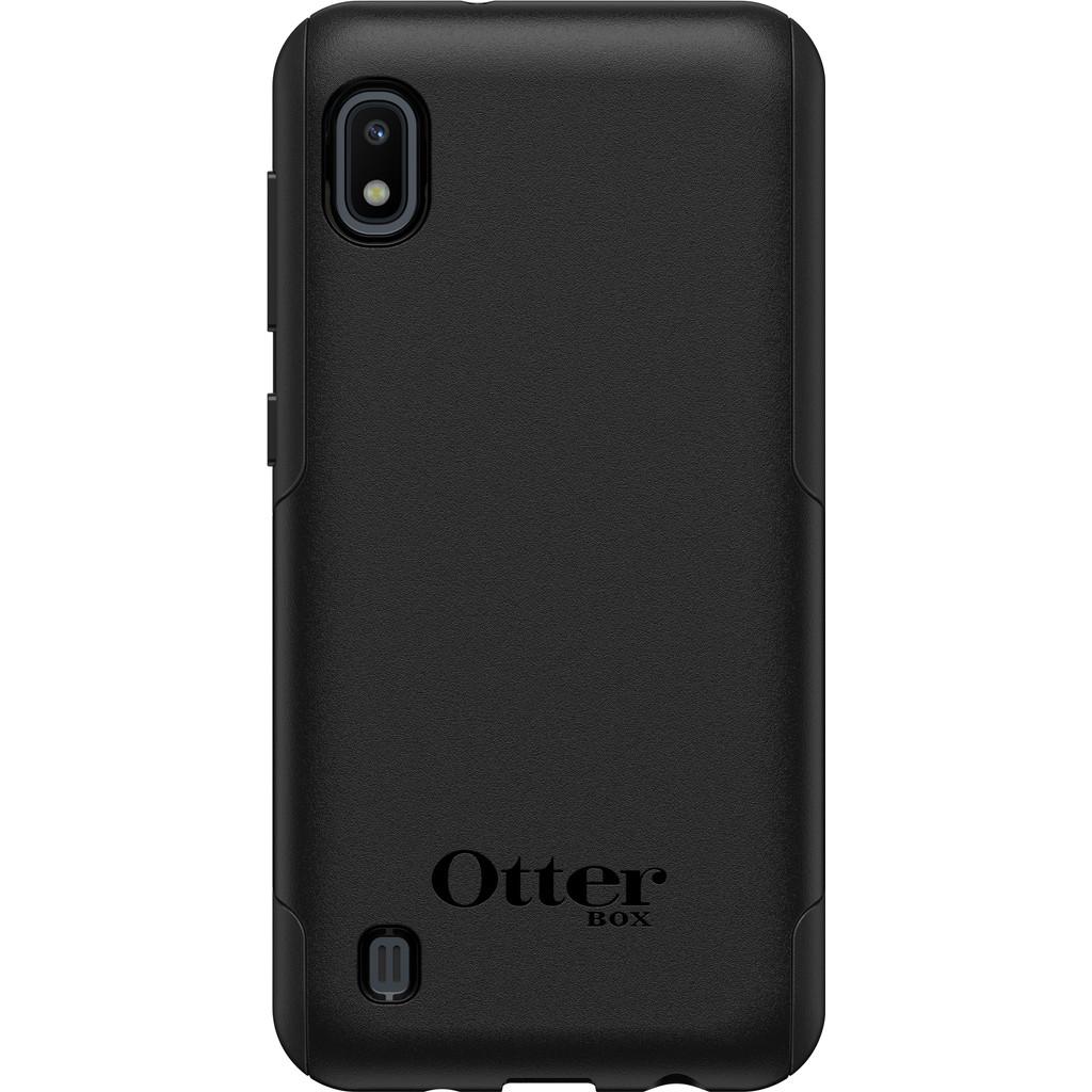 Otterbox Commuter Lite Samsung Galaxy A10 Back Cover Zwart
