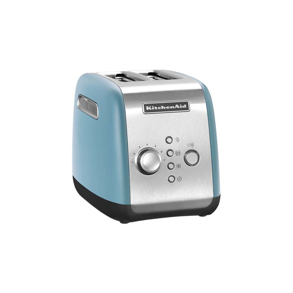 Kitchenaid 5KMT221EVB Blue Velvet Broodroosters