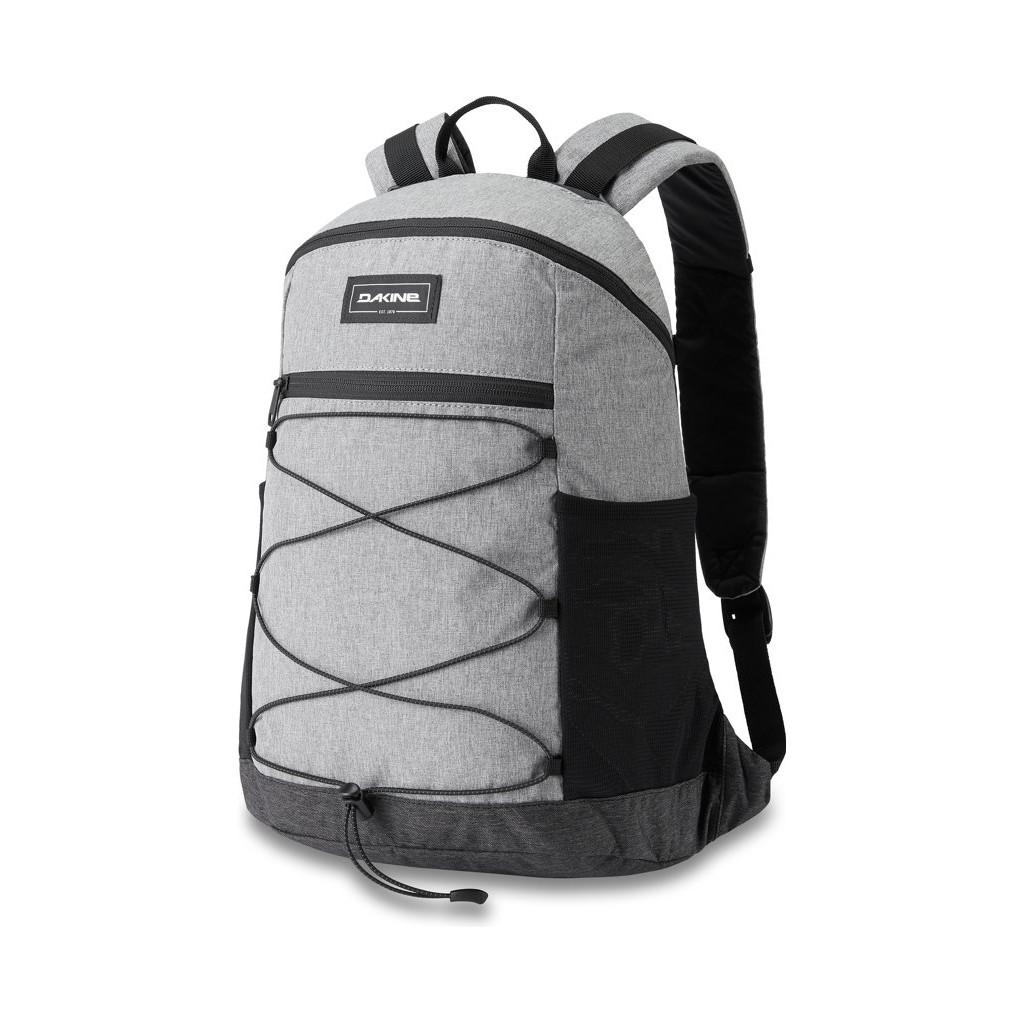 Dakine WNDR Pack Greyscale 18L