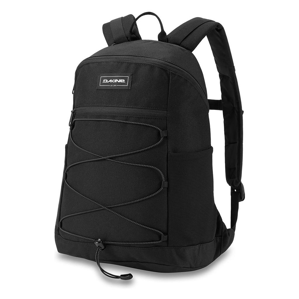Dakine WNDR Pack Black 18L