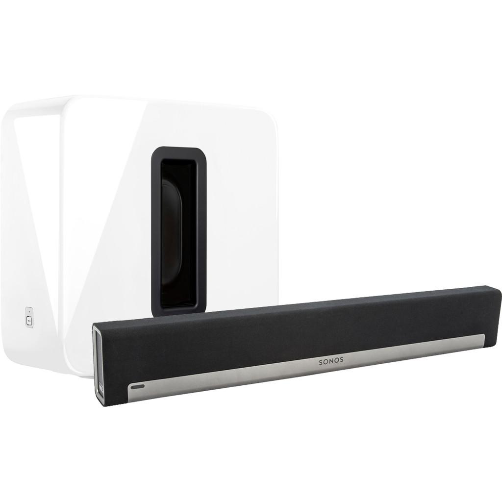 Sonos Playbar 3.1 + Sub