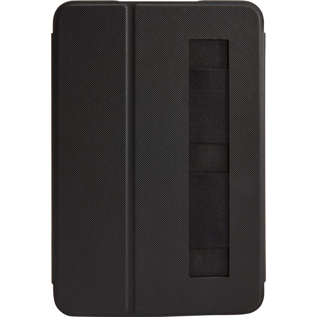 Case Logic Snapview iPad Mini 5 Penhouder Book Case Zwart