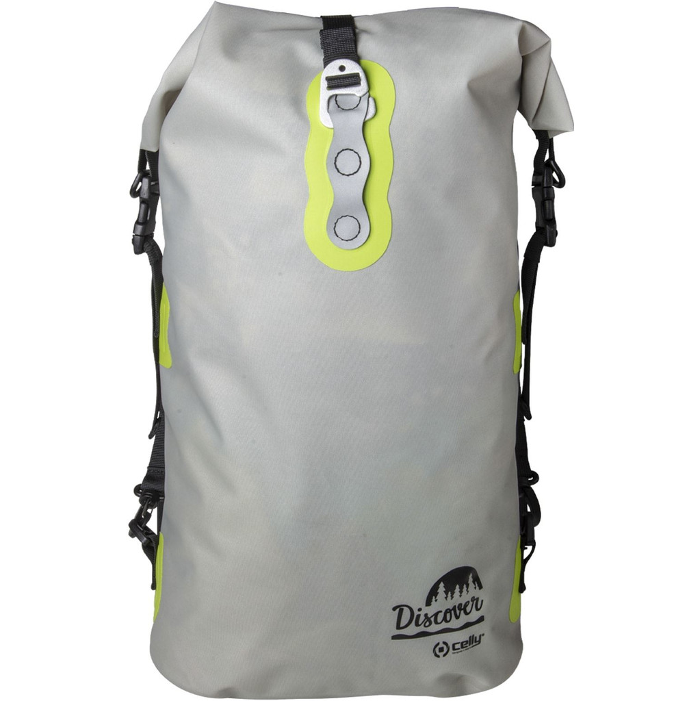 Celly Discover Rugzak 20L Grijs