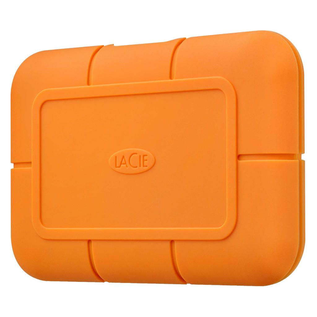 LaCie Rugged USB-C SSD 500GB kopen