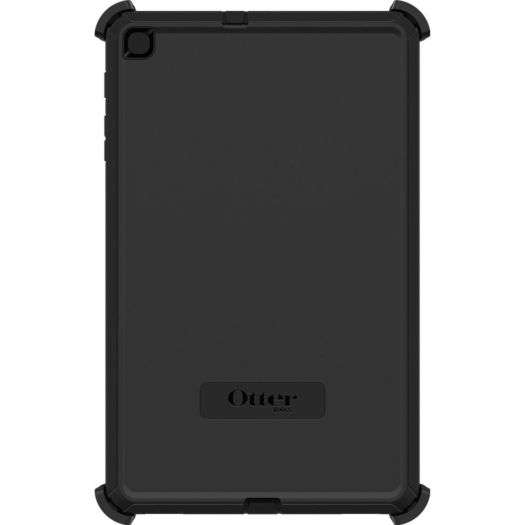 Tweedekans OtterBox Defender Samsung Galaxy Tab A 10.1 (2019) Zwart