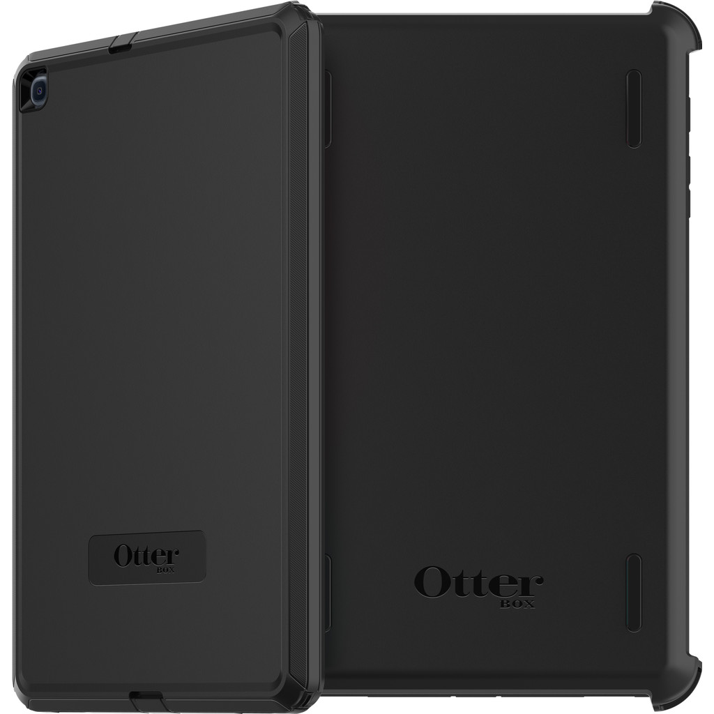 OtterBox Defender Samsung Galaxy Tab A 10.1 (2019) Zwart