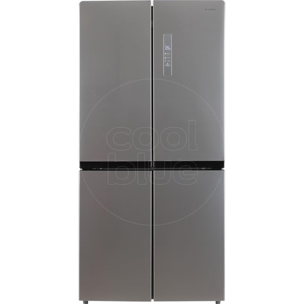 Inventum JB010 Amerikaanse koelkasten