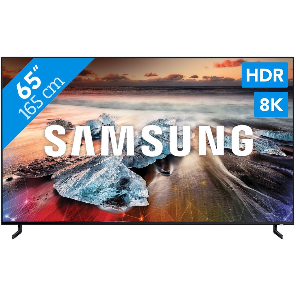 SAMSUNG QLED 8K 65Q950R