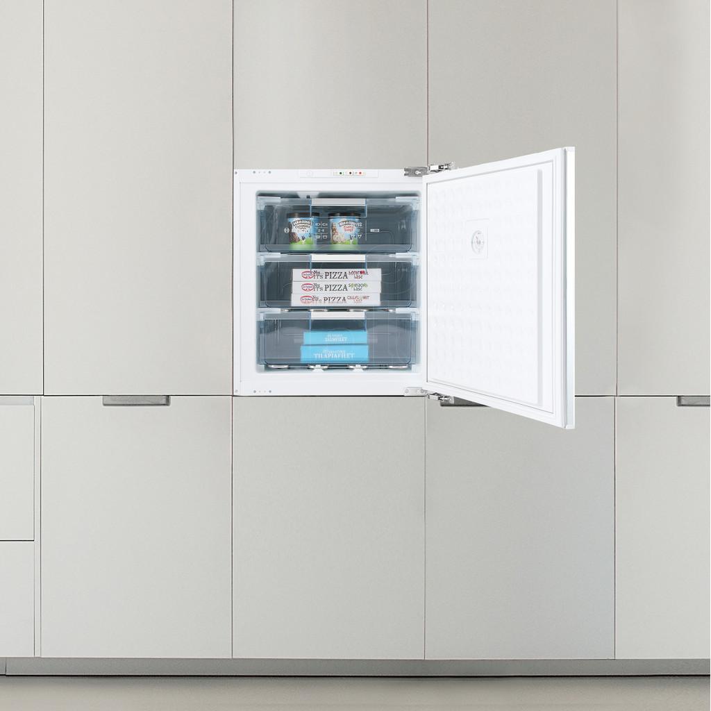 Bosch GUD15A55 Inbouw vrieskasten