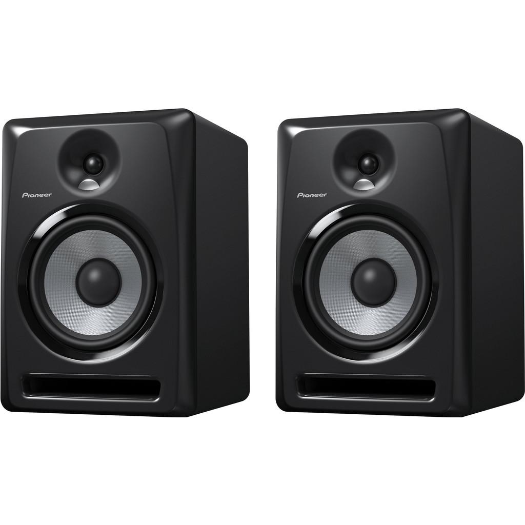 Pioneer S-DJ80X Duo Pack Zwart kopen
