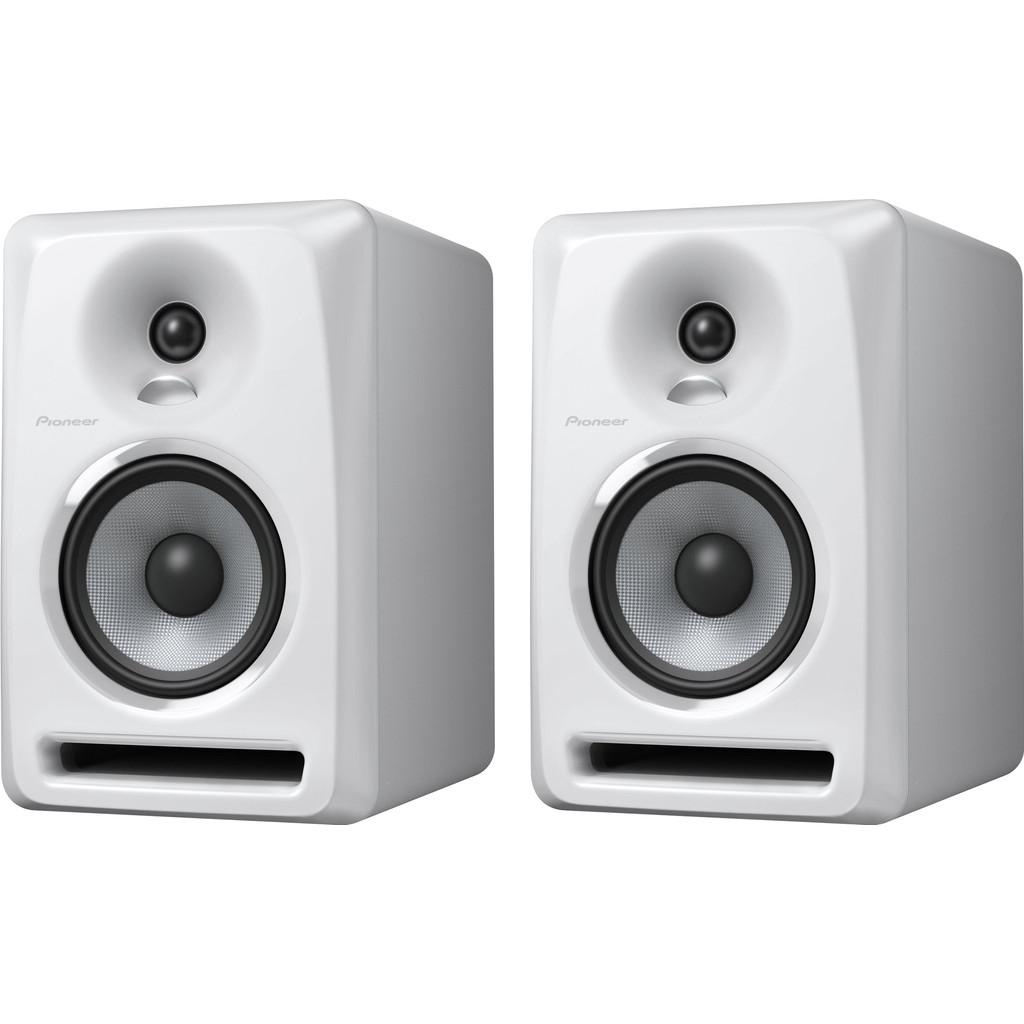 Pioneer S-DJ50X Duo Pack Wit kopen