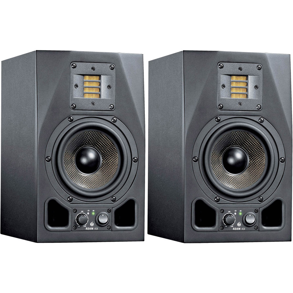 Adam A5X Duo Pack kopen