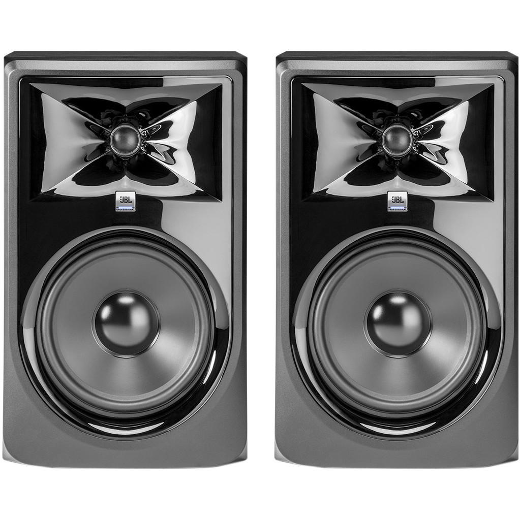 JBL 308P MKII Duo Pack kopen
