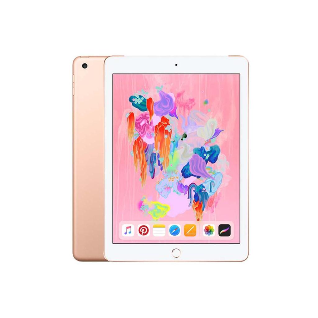 iPad 9.7 128GB WiFi Goud