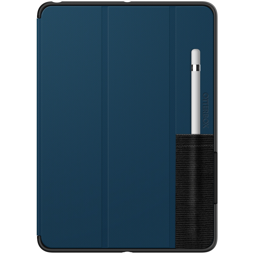 Otterbox Symmetry Folio Apple iPad (2017/2018) inch Book Cover Blauw kopen