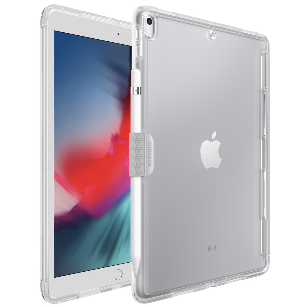 Otterbox Symmetry Clear Apple iPad Pro 10.5 inch / iPad Air 3 (2019) Back Cover kopen