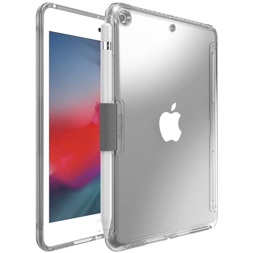 Otterbox Symmetry Clear Apple iPad Mini 5 Back Cover kopen