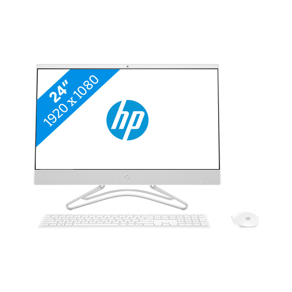 HP All-in-One PC 24-f0981nd kopen
