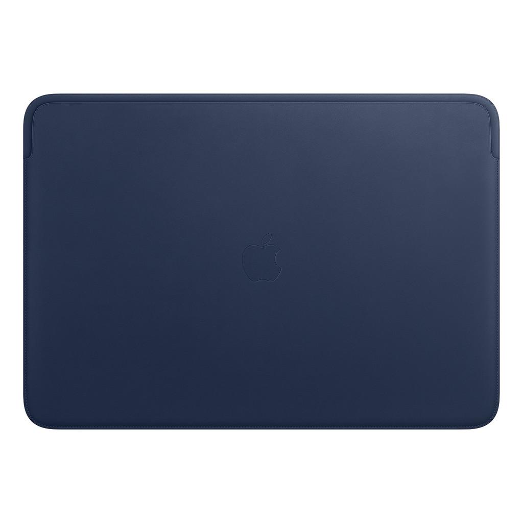 Apple MacBook Pro 16'' Leather Middernachtblauw kopen