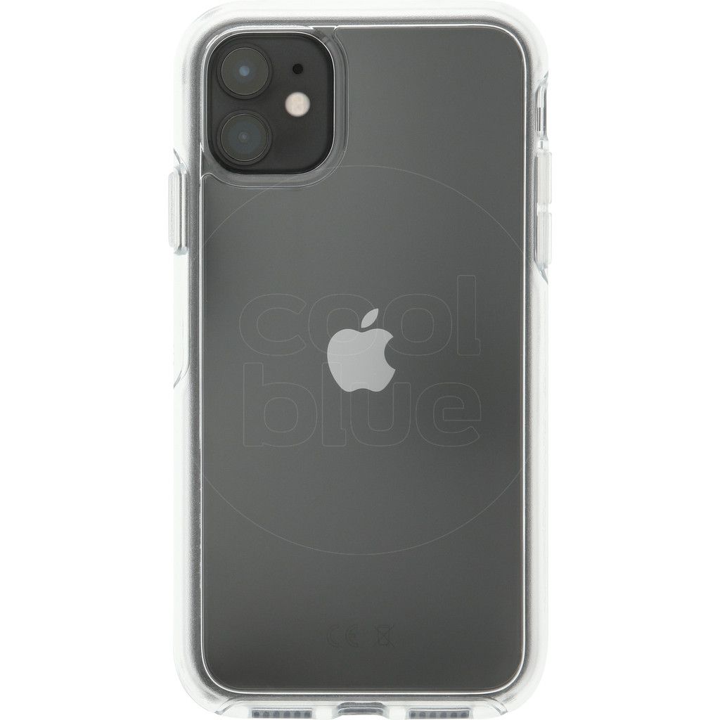 Otterbox Symmetry Clear iPhone 11 6,1-inch