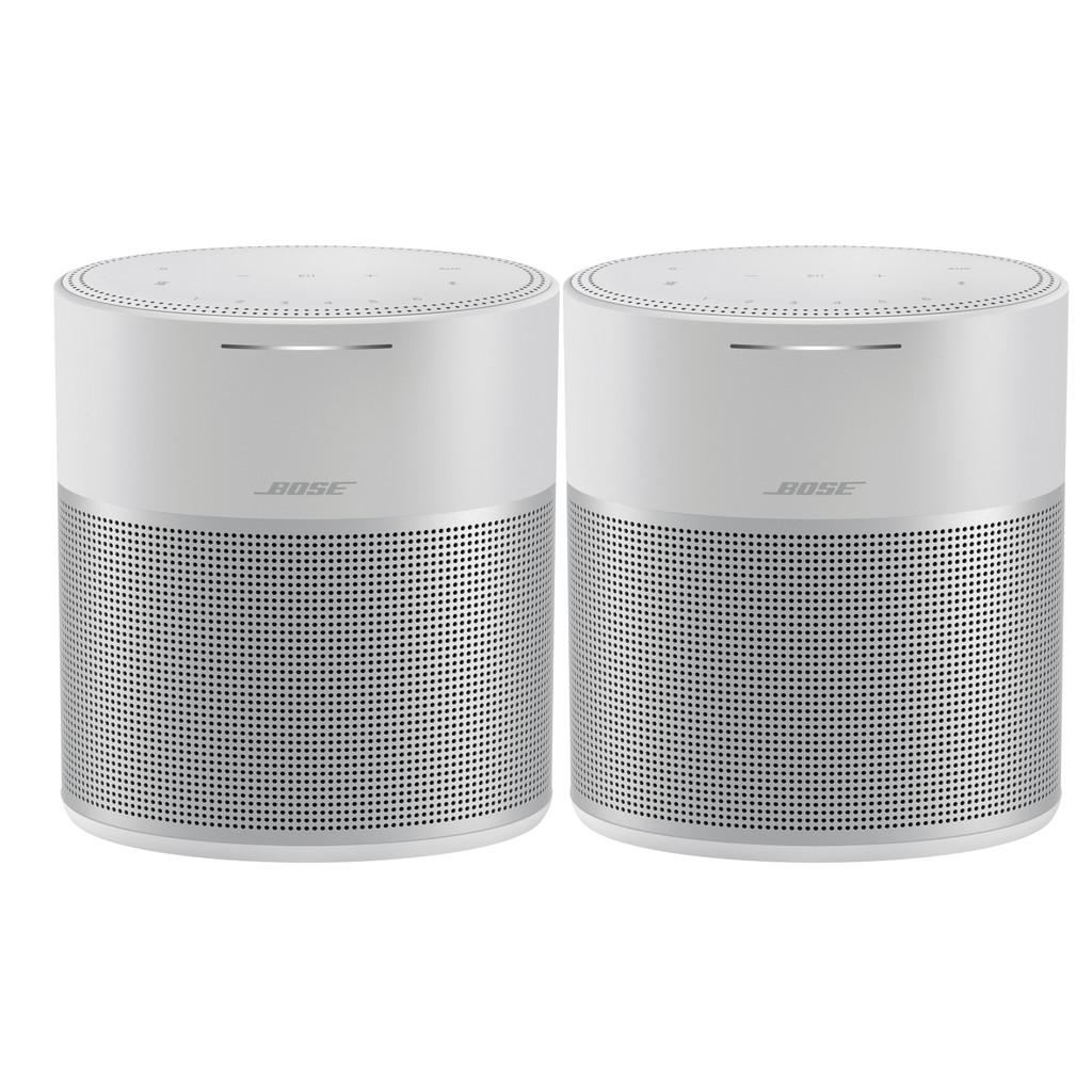 Bose Home Speaker 300 Duo Pack Zilver kopen
