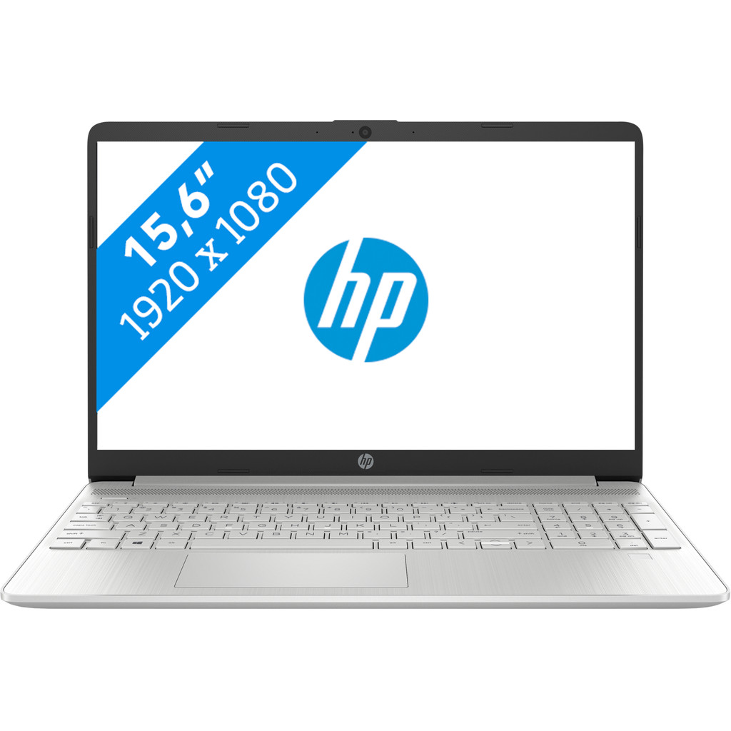 HP 15s-eq0004nd kopen