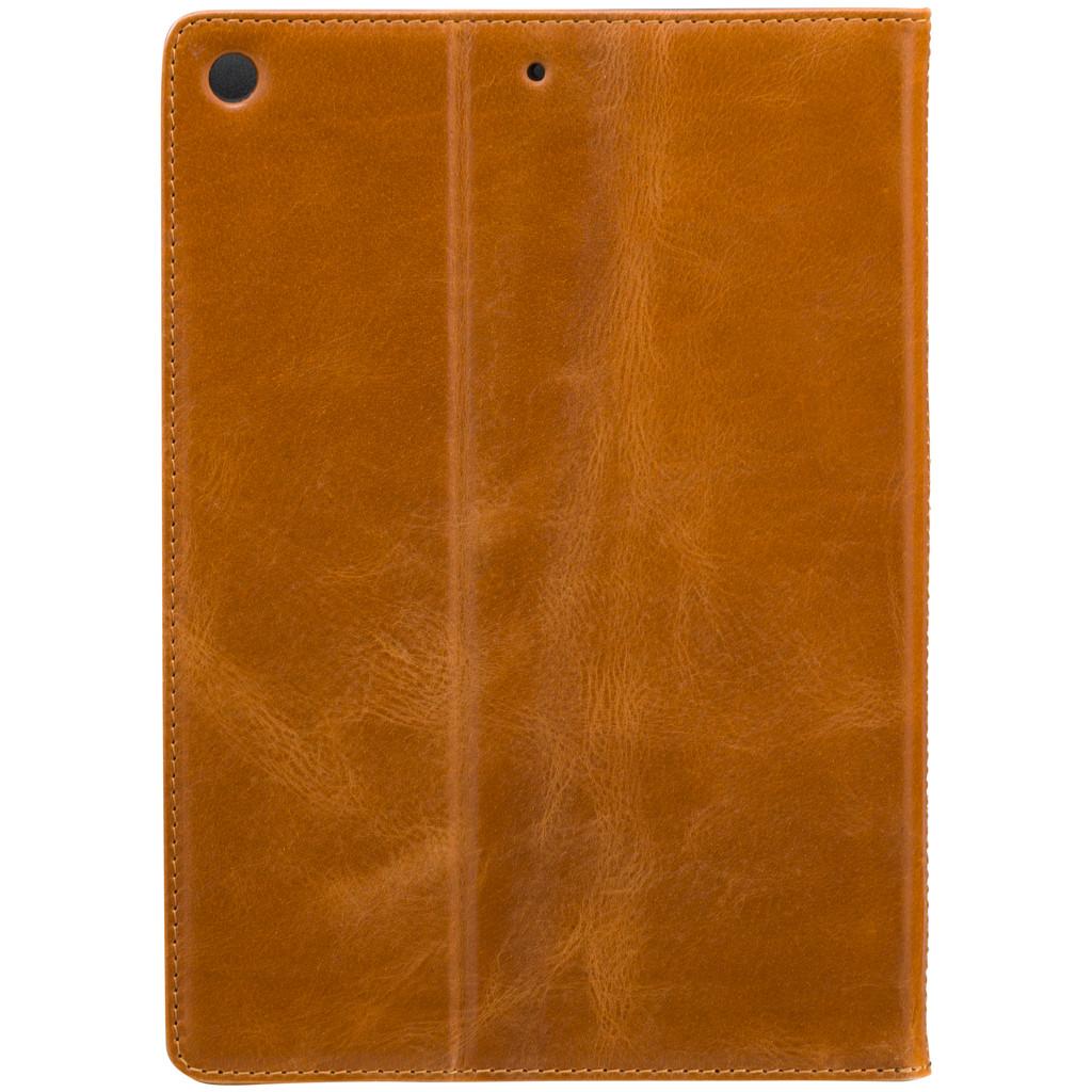 Tweedekans Dbramante1928 Copenhagen iPad  (2020) / (2019) Book Case Bruin